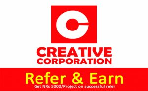 creative corporation-IT consulting and IT services